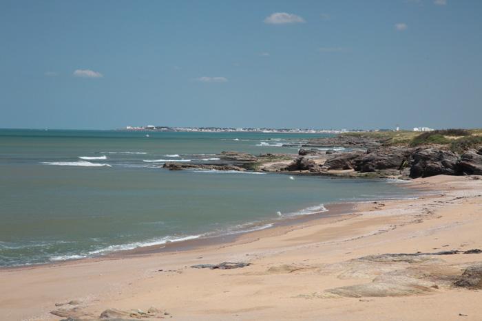 Camping proche de Brétignolles sur Mer
