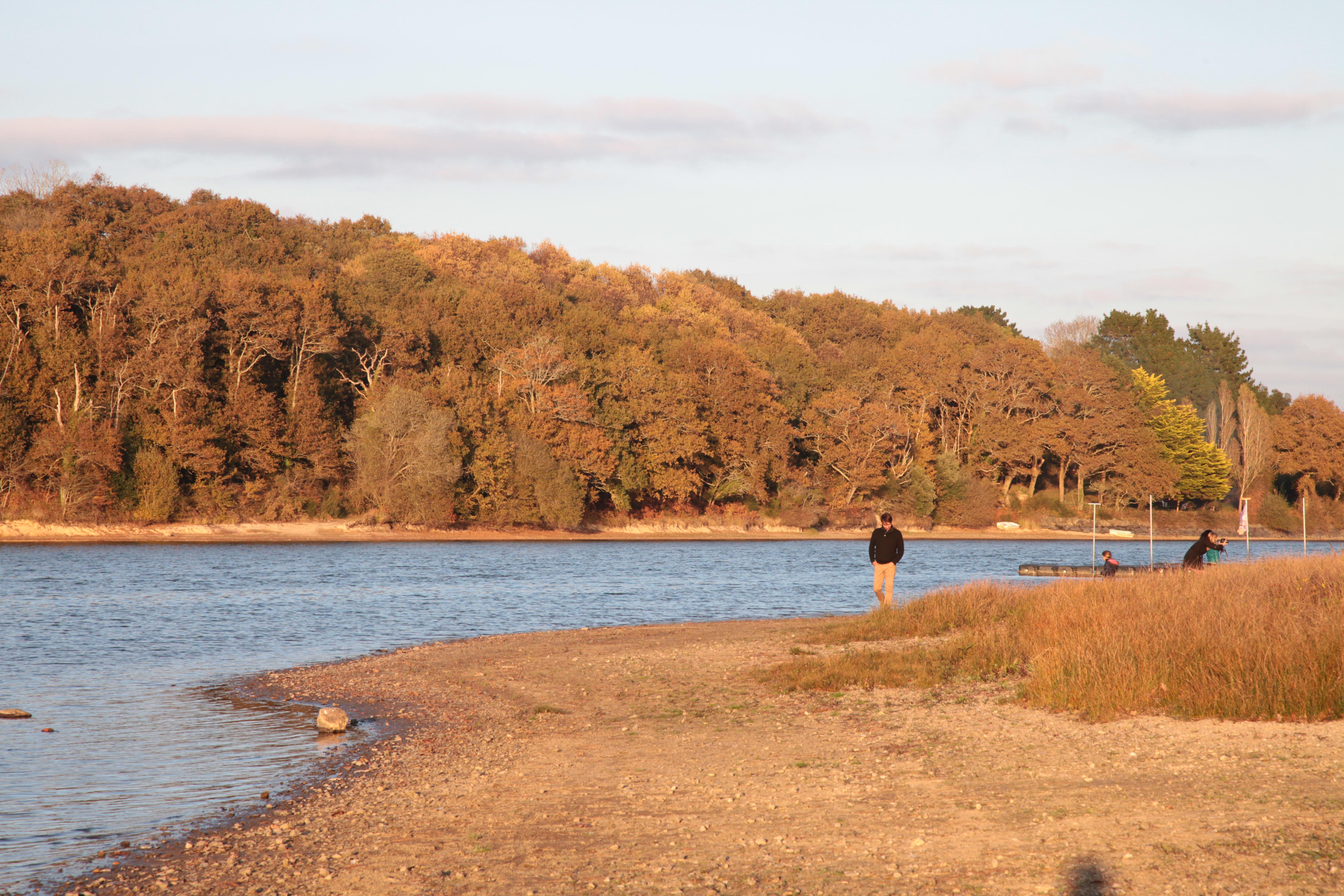 Le Lac du Jaunay